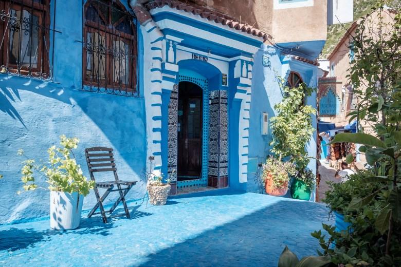 Morocco Chefchaouen 27