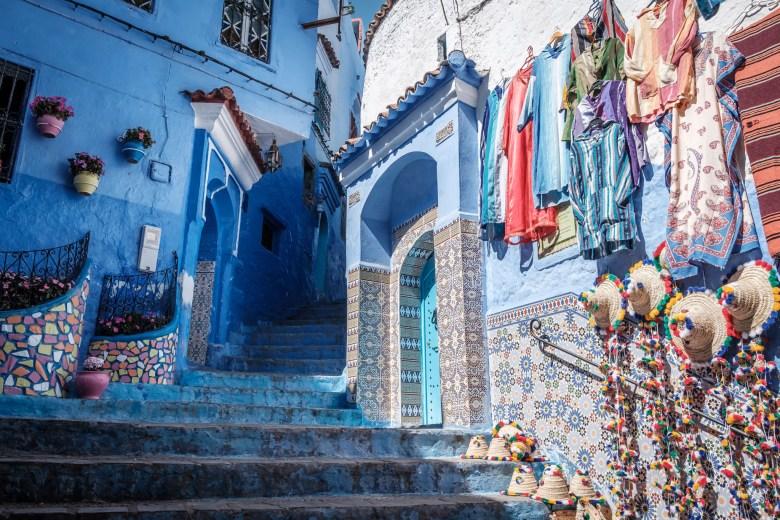 Morocco Chefchaouen 35
