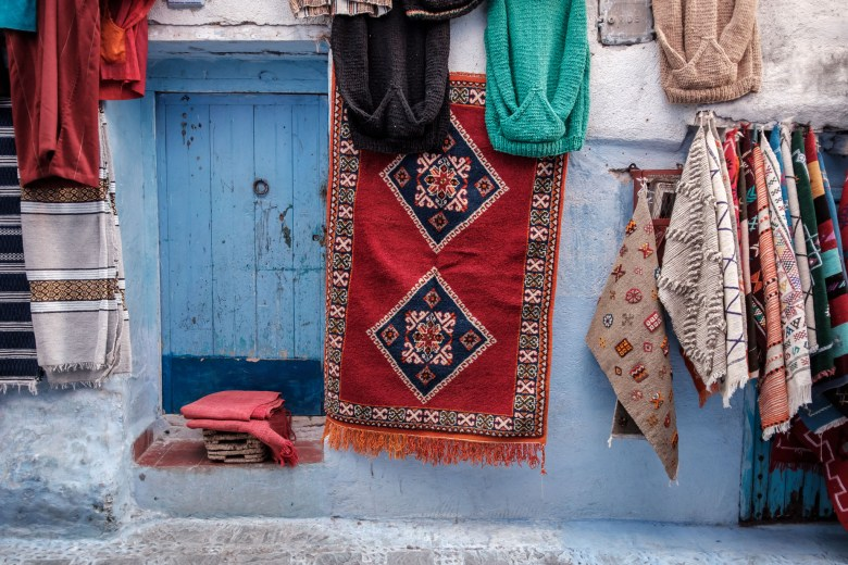 Morocco Chefchaouen 45