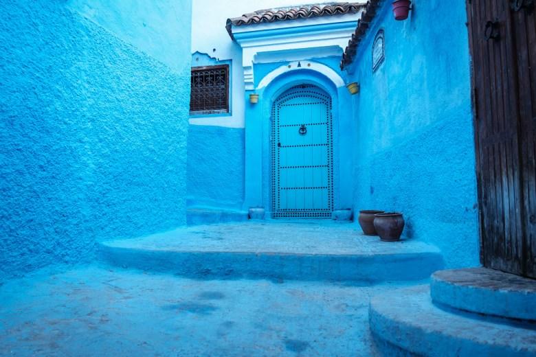 Morocco Chefchaouen 52
