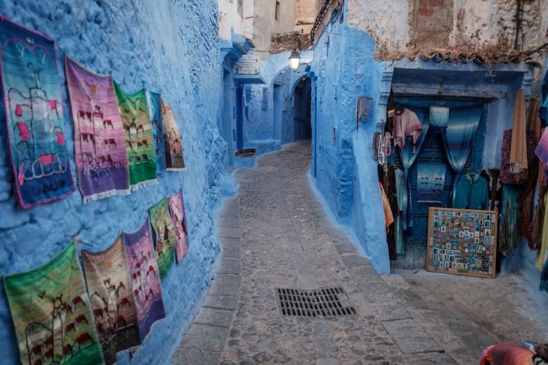 Morocco Chefchaouen 62