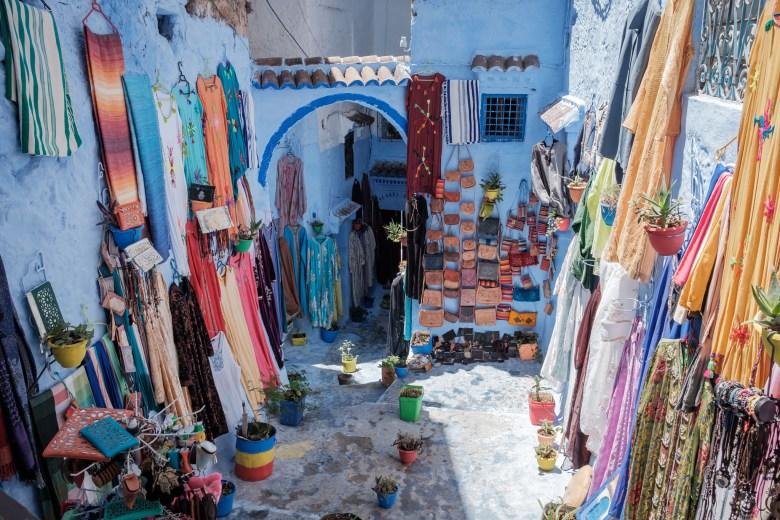 Morocco Chefchaouen 68