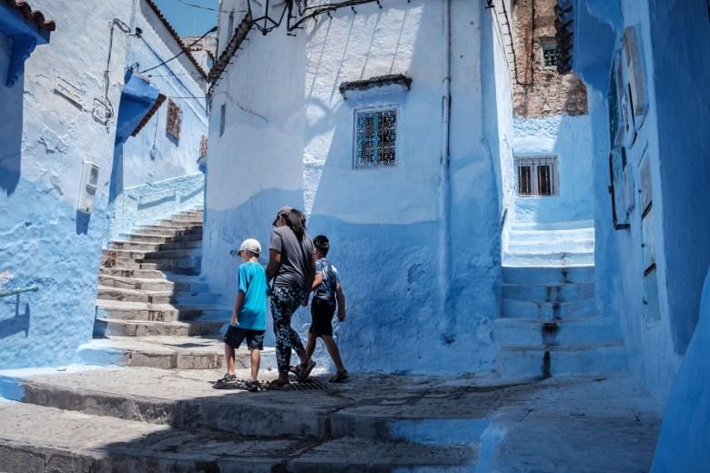 Morocco Chefchaouen 70