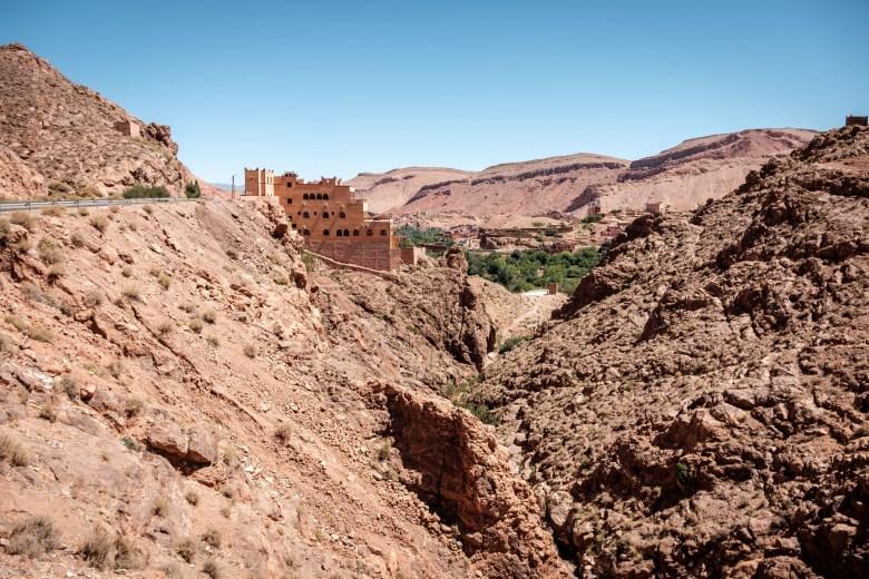 Morocco Dades 01