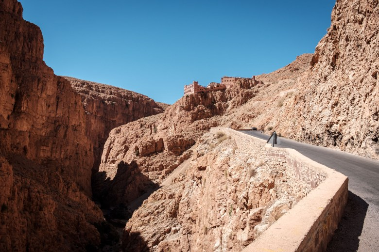Morocco Dades 17