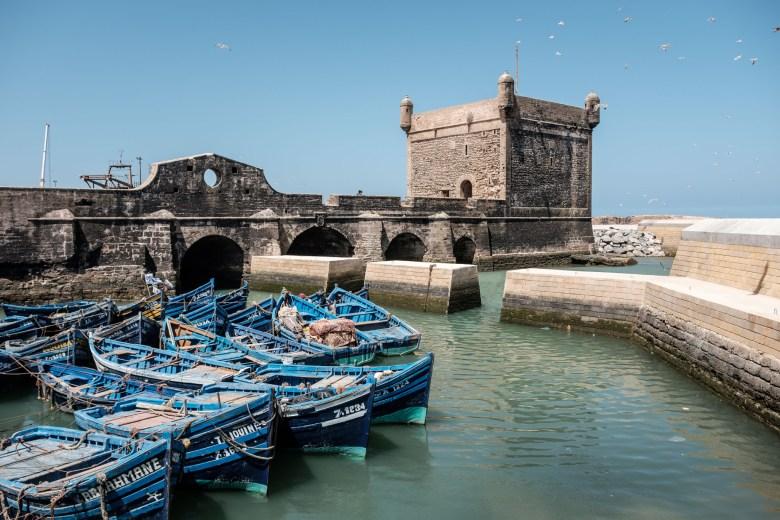 Morocco Essaouira 09