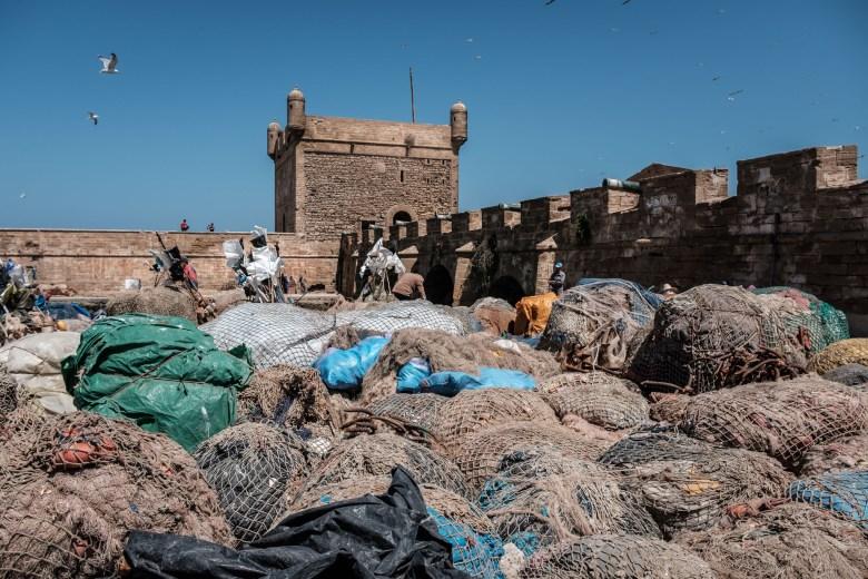 Morocco Essaouira 12