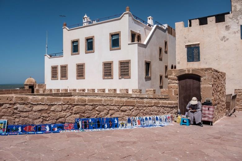 Morocco Essaouira 51