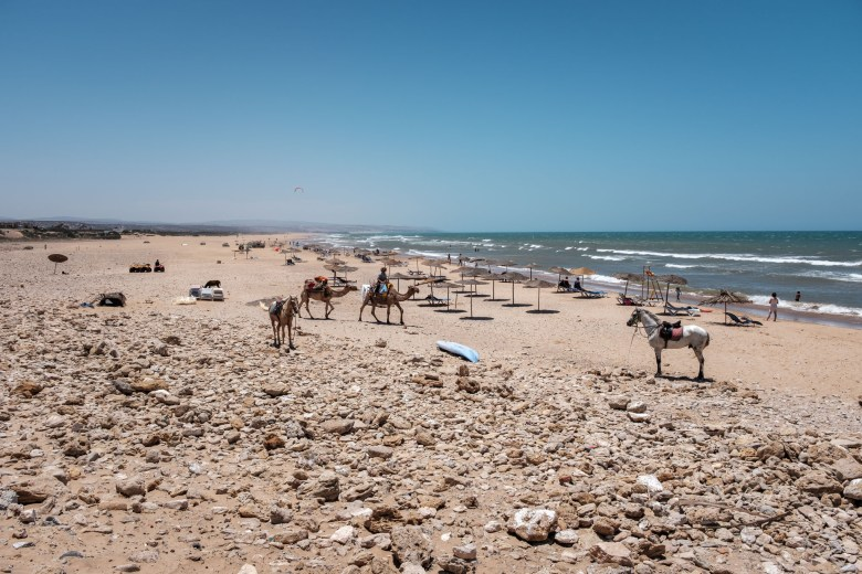 Morocco Essaouira 71