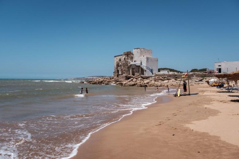 Morocco Essaouira 73