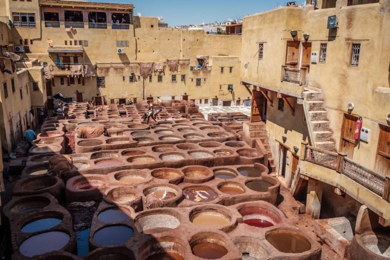 Morocco Fes 13