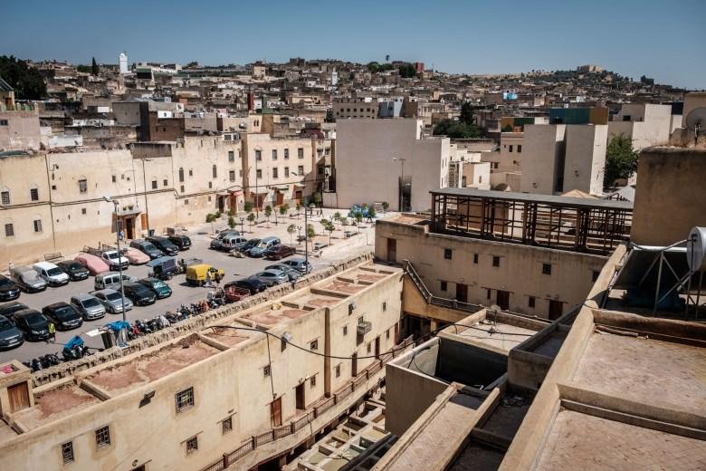Morocco Fes 23