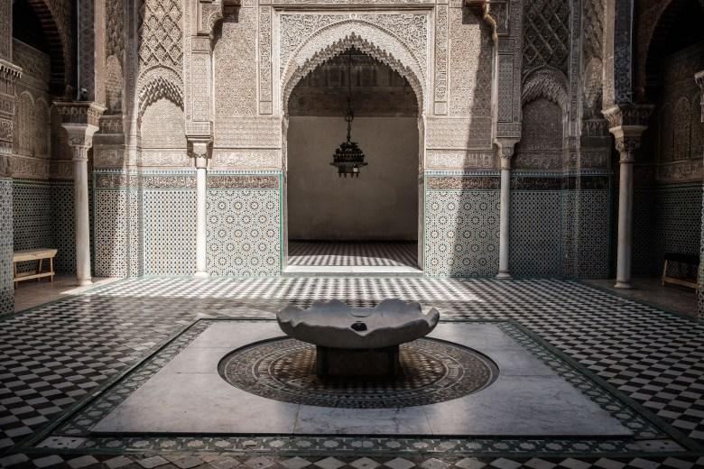 Morocco Fes 39