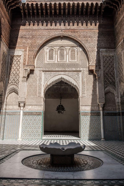 Morocco Fes 41