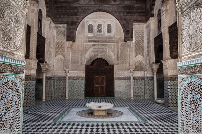 Morocco Fes 44