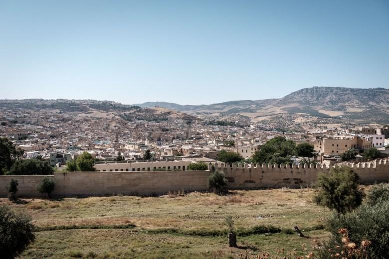 Morocco Fes 67
