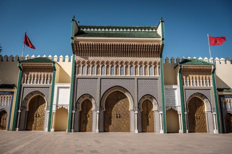 Morocco Fes 69