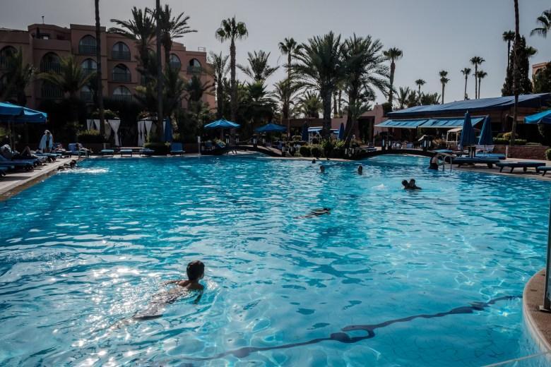 Morocco Marrakech 18