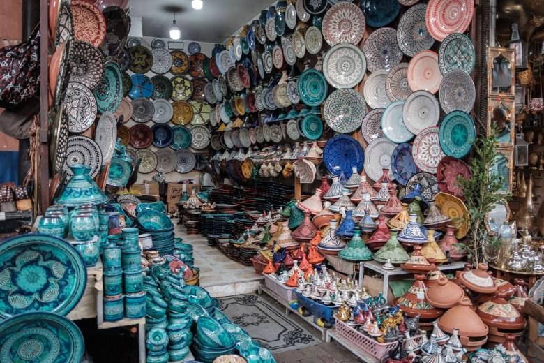 Morocco Marrakech 31