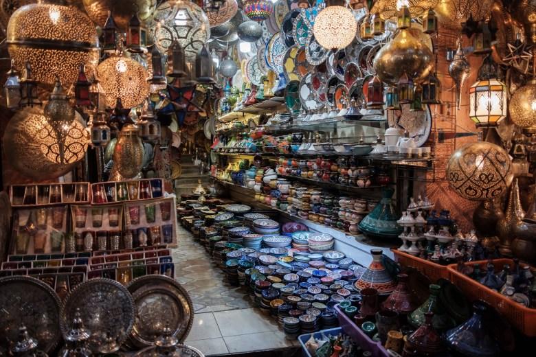 Morocco Marrakech 36
