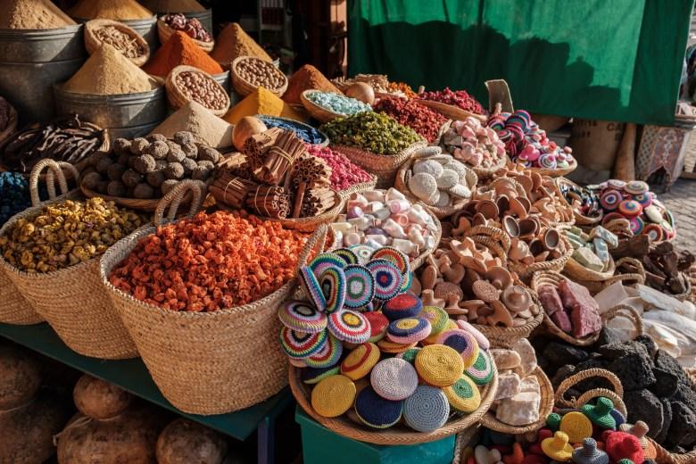 Morocco Marrakech 43