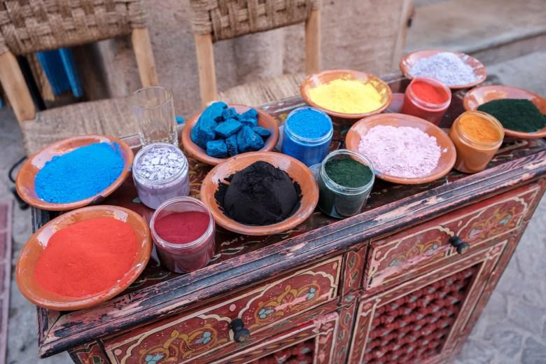 Morocco Marrakech 55