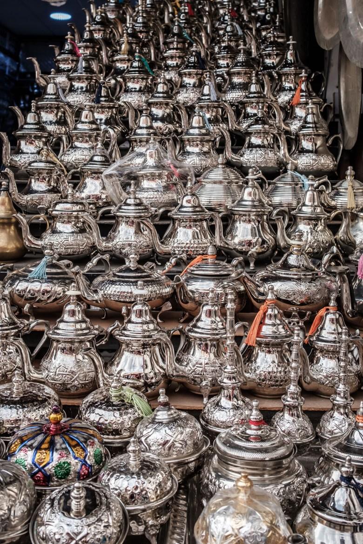 Morocco Marrakech 78