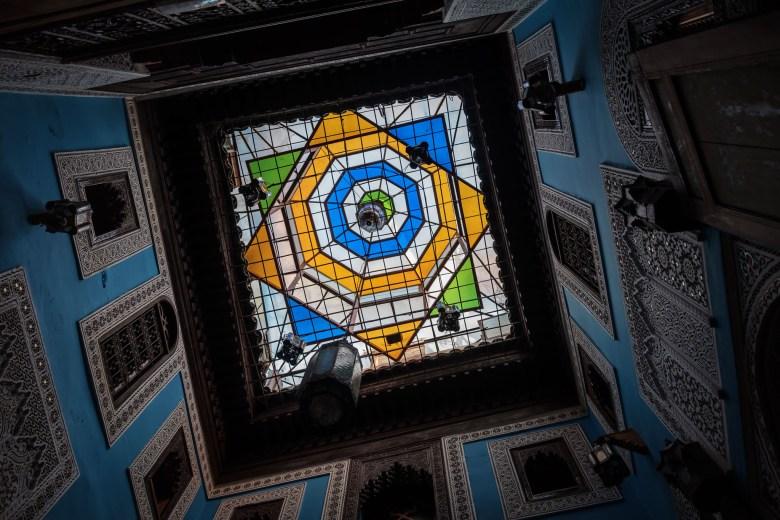 Morocco Meknes 08