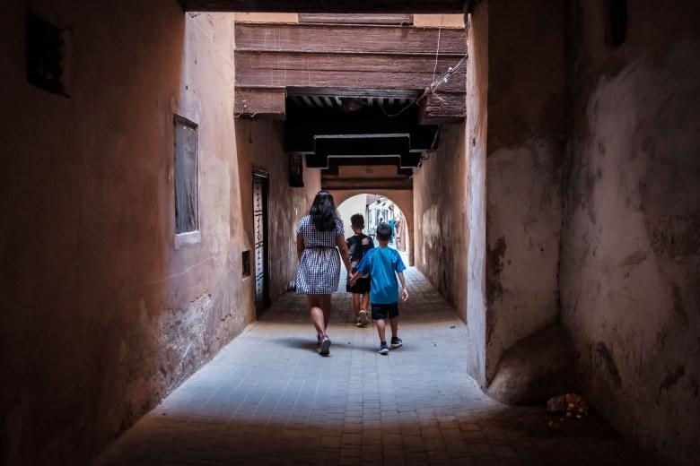 Morocco Meknes 12