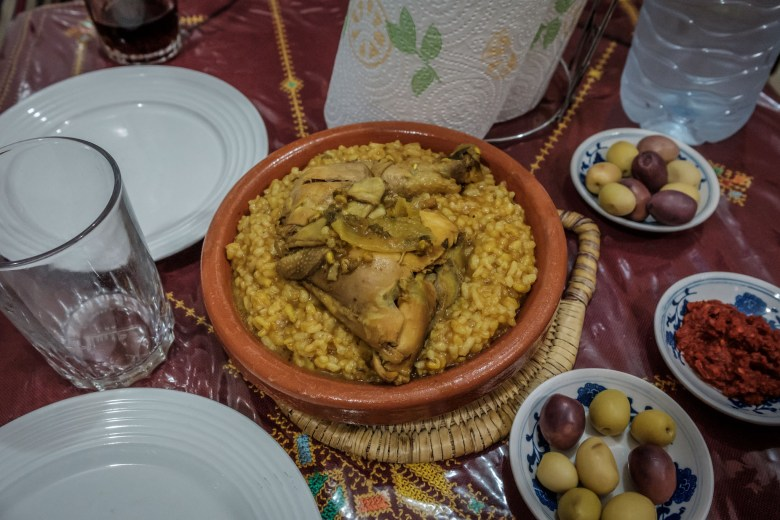 Morocco Meknes 13