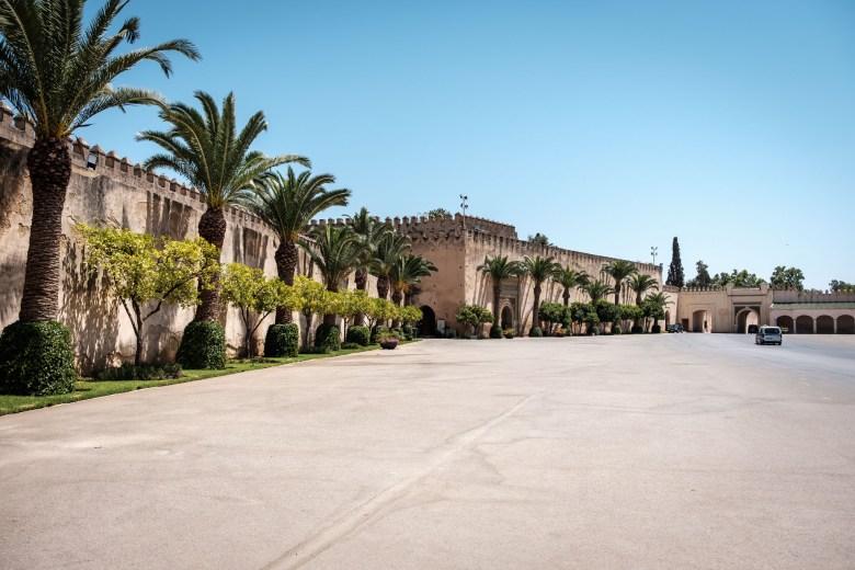 Morocco Meknes 20