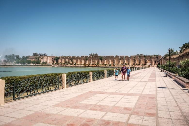 Morocco Meknes 24