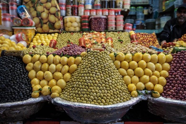 Morocco Meknes 27