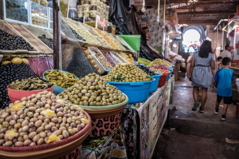 Morocco Meknes 28