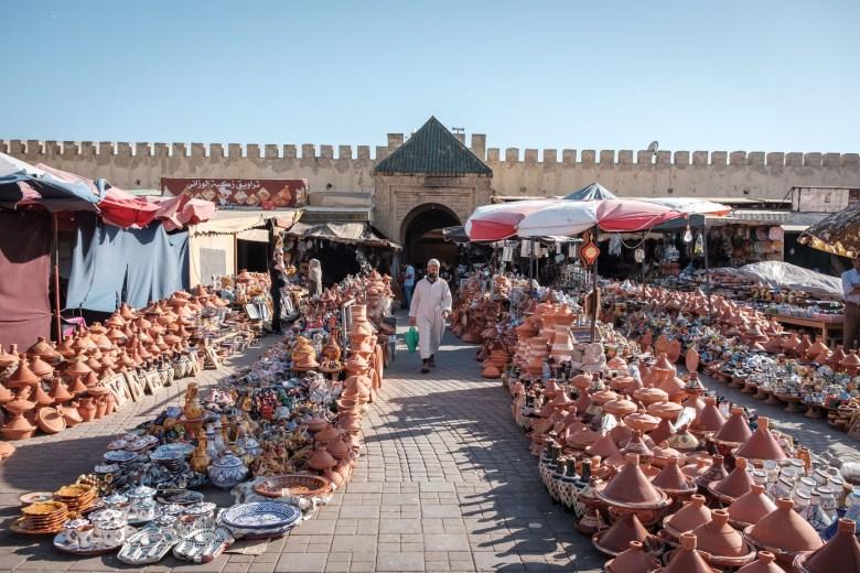 Morocco Meknes 31