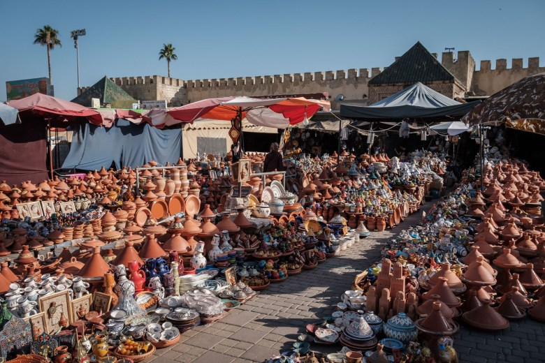 Morocco Meknes 32