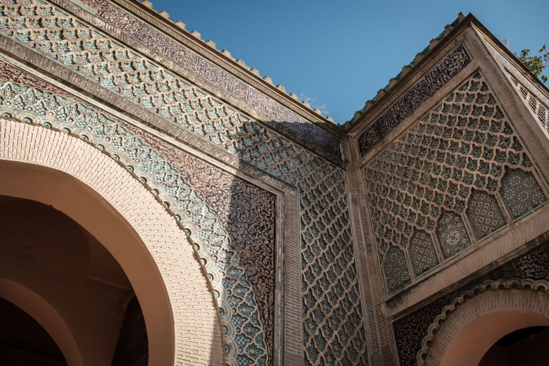 Morocco Meknes 37
