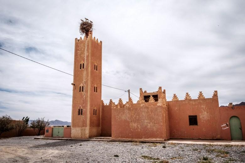 Morocco Merzouga 009