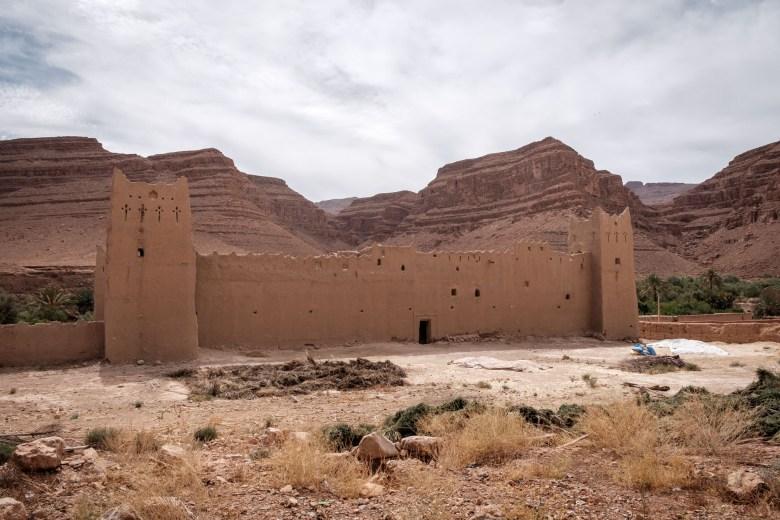 Morocco Merzouga 016