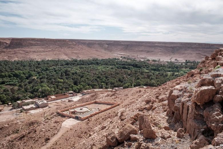 Morocco Merzouga 029