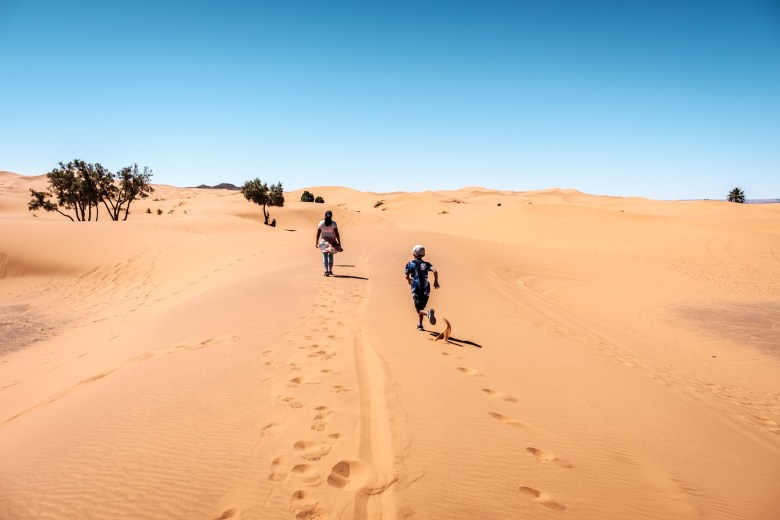 Morocco Merzouga 038