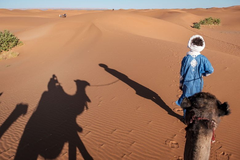 Morocco Merzouga 048