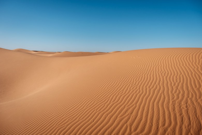 Morocco Merzouga 054