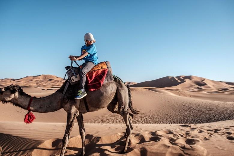 Morocco Merzouga 061