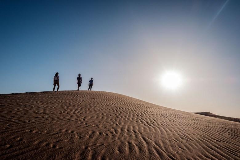 Morocco Merzouga 064