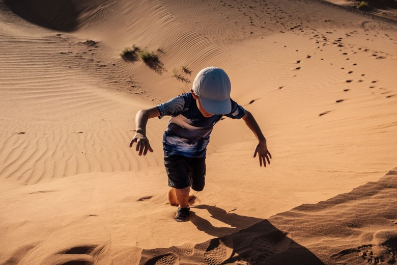 Morocco Merzouga 080
