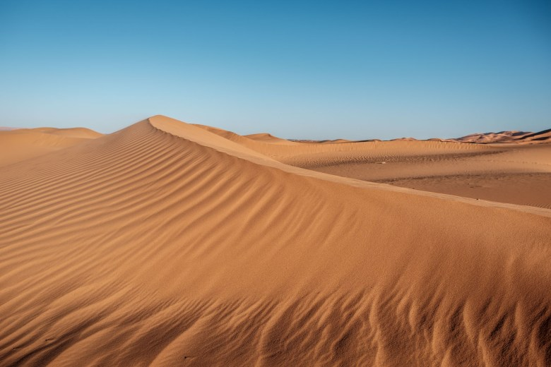 Morocco Merzouga 081