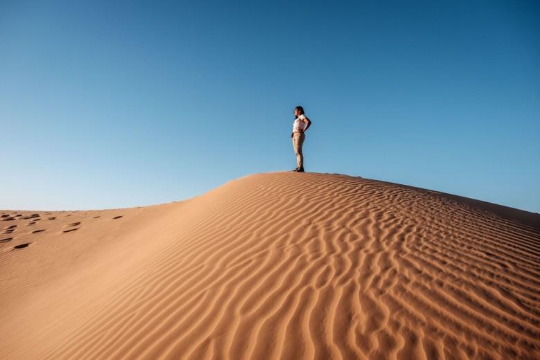 Morocco Merzouga 084