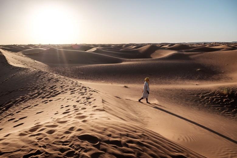 Morocco Merzouga 090