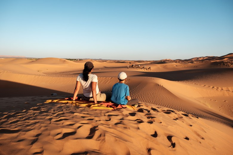Morocco Merzouga 092